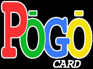 Pogo Card