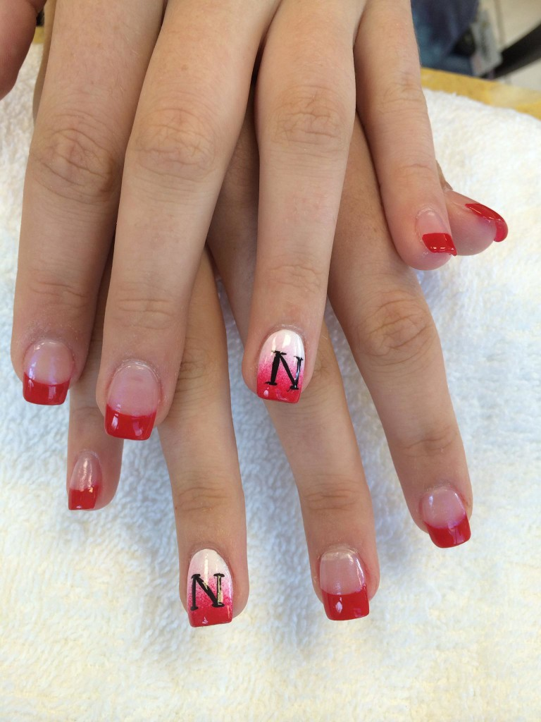 Glamour Nails Pogo Card